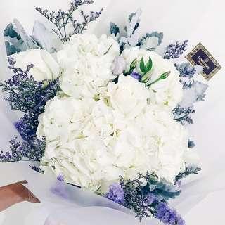 Designer series bouquet DS