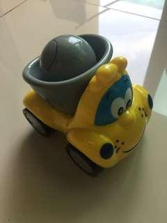 Chicco Play Toy Car