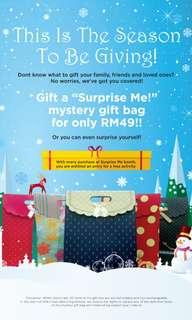 Surprise Me Gift Pack! (blind mystery gift pack)