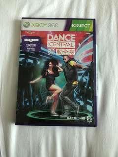 Xbox 360 Dance Central 舞動全新