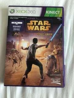 Xbox 360 Star War