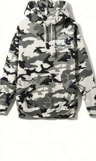 Assc snowy dayz hoodie