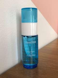 Travel-size Laneige Water Bank Hydro Mist (30-ml)