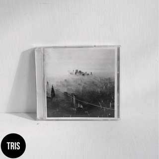 VAMPIRE WEEKEND: MODERN VAMPIRES OF THE CITY CD ALBUM