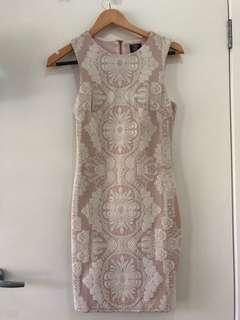 Bodycon dress size S