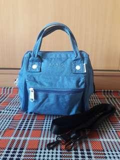 Brand new Anello 2 way Bag