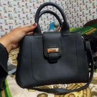 Sling and Shoulder Bag