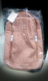 Anello Sling Shoulder Bag (Unisex)