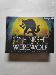 BNIS Copy (and app) One Night Ultimate Werewolf