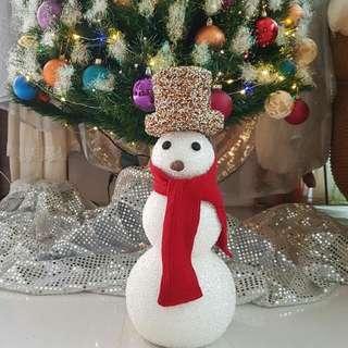 Christmans Snowman