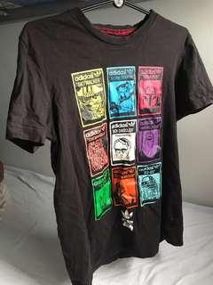 🚚 Adidas Star Wars T-Shirt