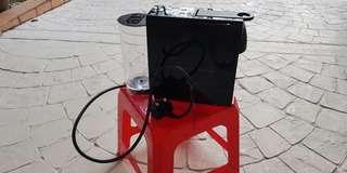 Nespresso coffee machine - model C30
