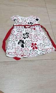 Donita baby dress 1yo