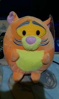 Tigger Stuffed Toy