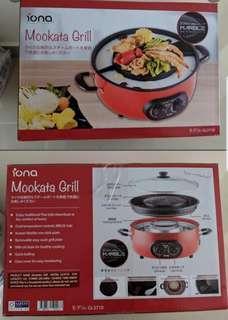 IONA Mookata Grill (NEW)