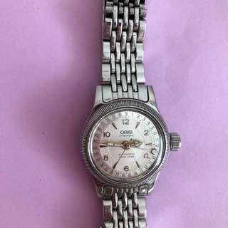 ORIS big crown pointer date watch (29mm)