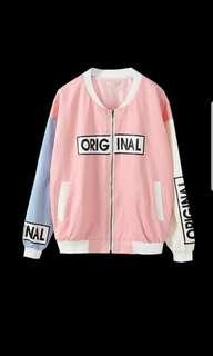 BN Original baseball female jacket