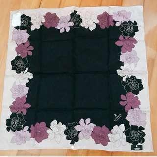 (New) lanvin scarf / 手帕