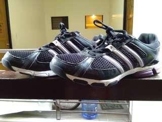 Adidas Neo running shoes