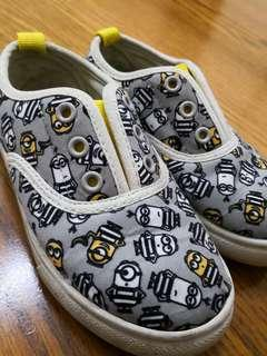 Despicable Me3 Boys Shoe