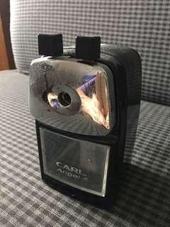Carl Angel 5 Pencil Sharpener