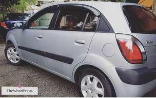 Car Rentals [Short / Long Term]