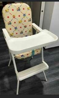 Baby High-Chair