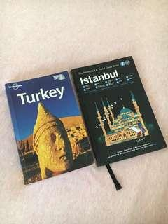 Turkey and Istanbul Travel Guides