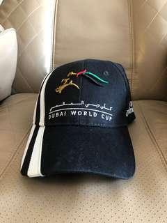 杜拜世界盃紀念Cap帽(不設面交)