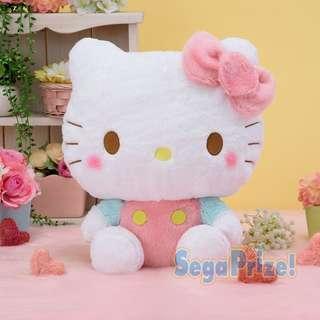 全新日本直送 Hello Kitty 公仔🎉現貨