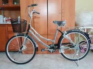 [PRICE REDUCED] Brand New Bicycle