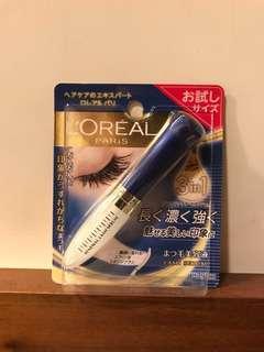 全新日本購入L'Oréal 睫毛美容液