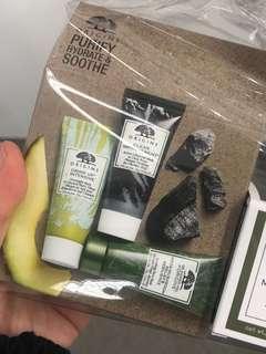 Origins mask gift pack