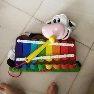 Fisher Price Toy (Cash N Carry)