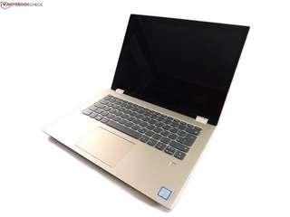 Kredit Laptop Lenovo Yoga 520 Core I5
