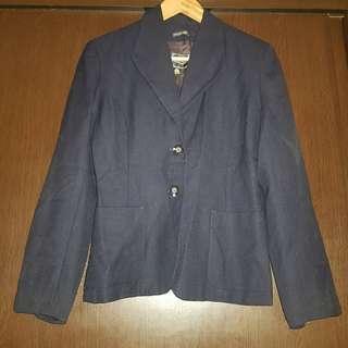 G200 Navy Blue Blazer
