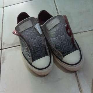 Sepatu converese Allstar Tribal