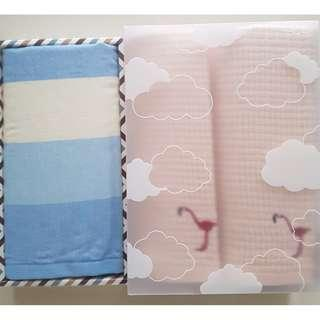 Hand /Face Towel gift sets (BNIB)
