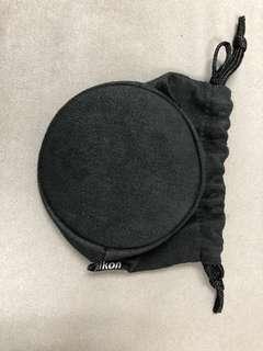 Nikon 鏡頭袋