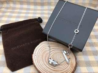 Michael Kors Crystal Necklace