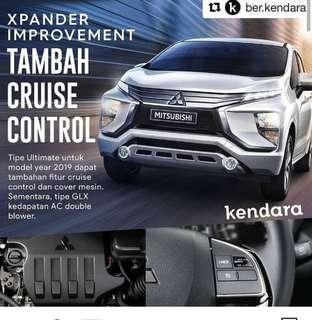 XPANDER GENERATION CAR OF THE YEAR 2018