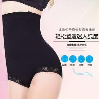 New Technology Seamless High Cut Body Shaper with Magnetic Therapy feature (Japan design)