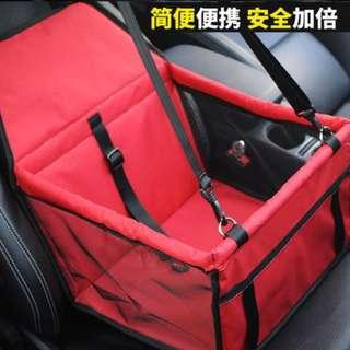 Car Basket for Dogs