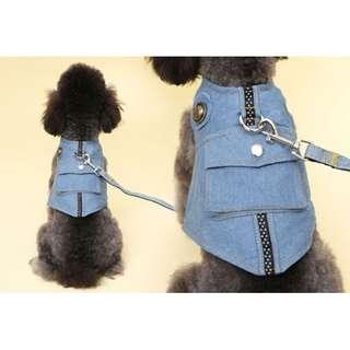 Dog Leash and Harness Accessories