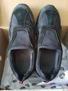 Bata Industrials Footwear