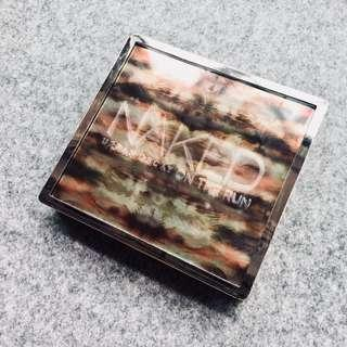 Naked Urban Decay On The Run Travel Palette