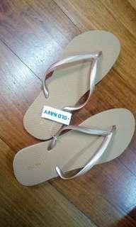 Old Navy Slippers Ladies size 10