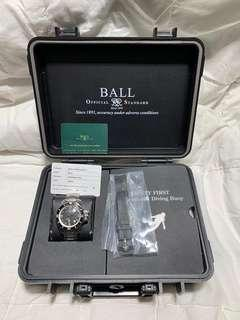 Ball Engineer Hydrocarbon II HUNLEY Limited series