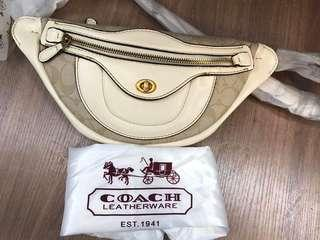 Coach Beltbag