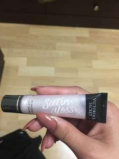 Victoria's Secret satin lipgloss